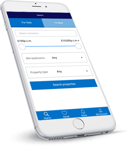 Property Rental System Mobile Application