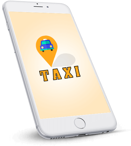 Mobile Application For Online Taxi Booking