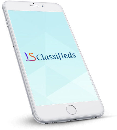 Classified Ads Script Mobile Application
