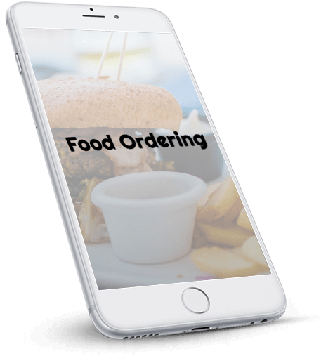 Food Ordering Mobile Application