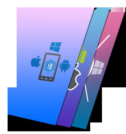 hybrid app development company