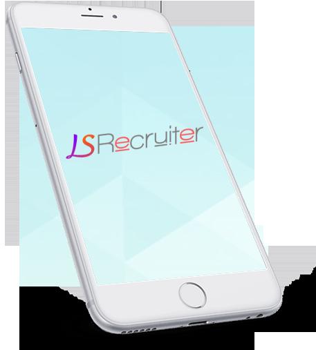 Mobile Application For Job Portal