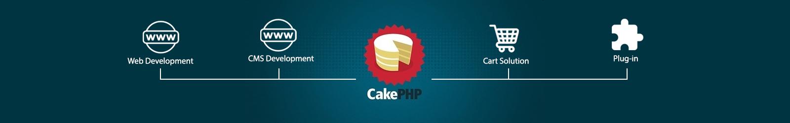 Cakephp web development company