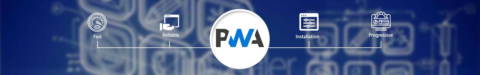 Progressive Web App Development Company | Hire PWA Apps