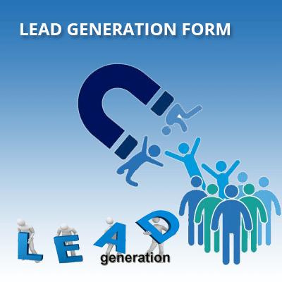 Lead Generation Form Script