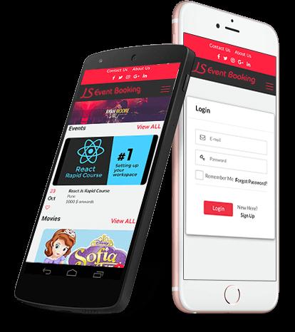 Customer App Feature