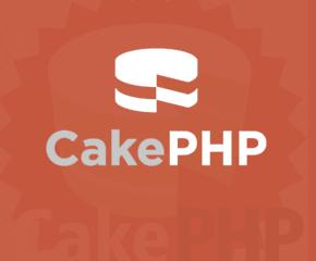 CakePHP CMS Script