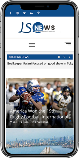 News Portal Management software