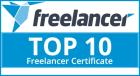 freelancer web and app development