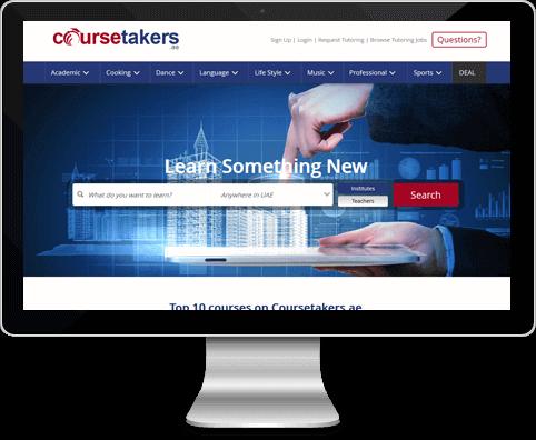 Website & App Development Company