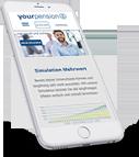 mobile site responsive design