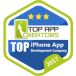 topappcreators certification - logicspice